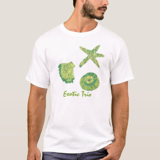 Exotic Trio T-Shirt