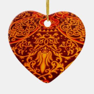 'Exotica' Ornament