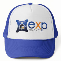 eXp Realty Trucker Hat