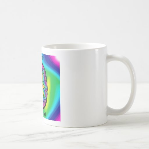 Expand Your MInd Mugs