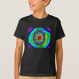 Expand Your Mind T-Shirt
