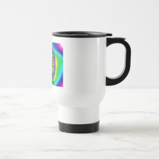 Expand Your Mind Travel Mug
