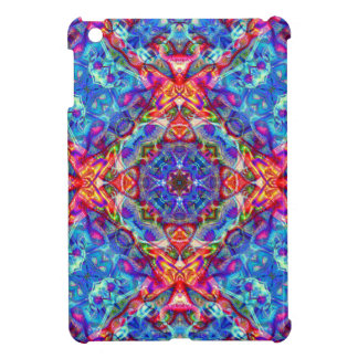 Expanded Cross of Many Lost Things  iPad Mini Case