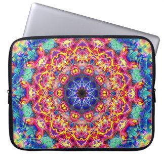 Expanded Decagram V 1 Laptop Sleeve