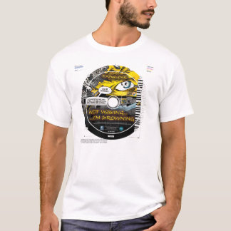 Expandis : Not Waving... I'm Drowning T-Shirt