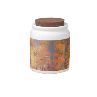 Expansion – Golden Shimmering City of Dream Candy Jars