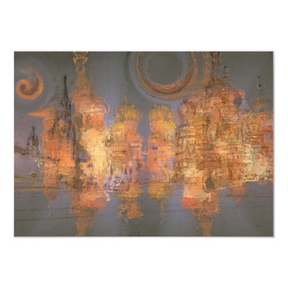 Expansion – Golden Shimmering City of Dream Card
