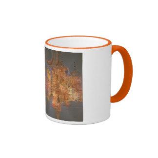 Expansion – Golden Shimmering City of Dream Mug