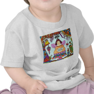 Expect Miracles Fairy Shirts