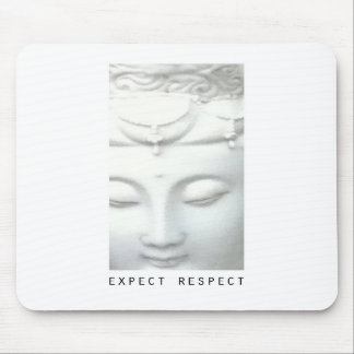 Expect Respect Mousepads