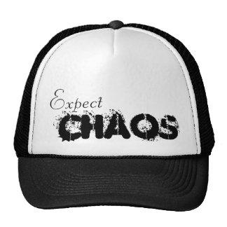 Expect Trucker Hat