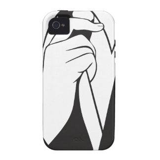 Expect us case for the iPhone 4