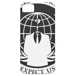 Expect us iPhone 5 cases