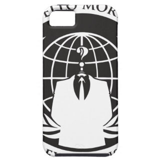Expect us iPhone 5 cover