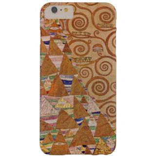 Expectation by Klimt Vintage Victorian Art Nouveau Barely There iPhone 6 Plus Case