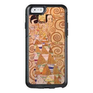 Expectation by Klimt Vintage Victorian Art Nouveau OtterBox iPhone 6/6s Case
