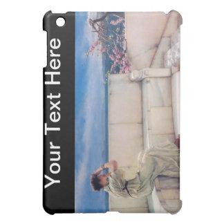 Expectations by Lawrence Alma Tadema iPad Mini Covers