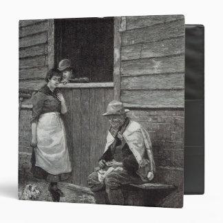"""Expectativa, a partir de la """"hora del ocio"""", 1888"""