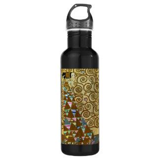 Expectativa de Gustavo Klimt