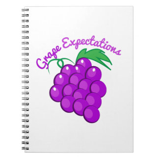 Expectativas de la uva libros de apuntes