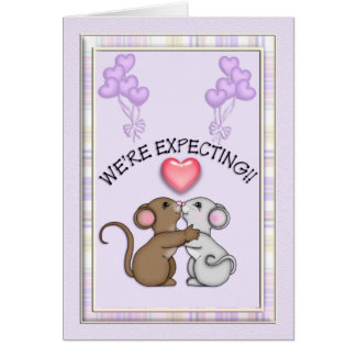 Expecting2 Card
