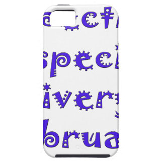 expecting a special delivery in february.png iPhone SE/5/5s case