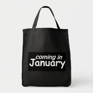 Expecting Bag