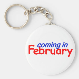 Expecting Keychain
