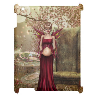 Expecting Motherhood Case For The iPad