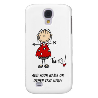 Expecting Twins T-shirts and Gifts HTC Vivid Cover