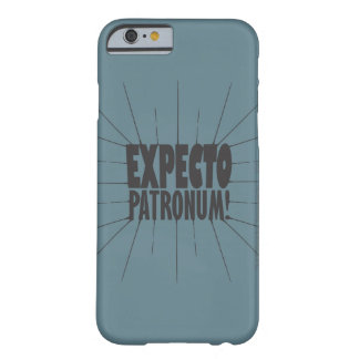 Expecto Patronum! Barely There iPhone 6 Case