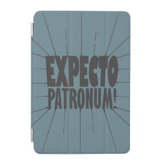 Expecto Patronum! iPad Mini Cover