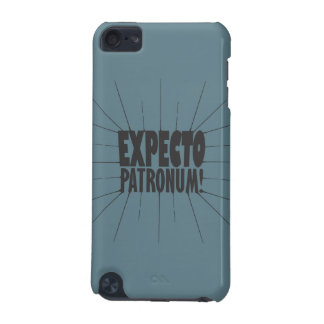 Expecto Patronum! iPod Touch 5G Case