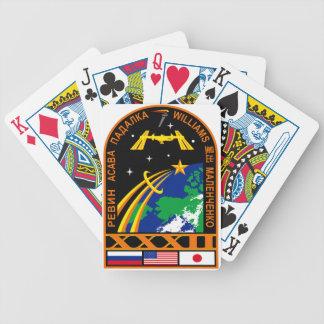 Expedición 32 cartas de juego