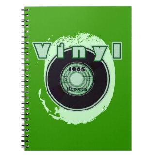 Expediente 1965 2 del VINILO 45 RPM Libros De Apuntes