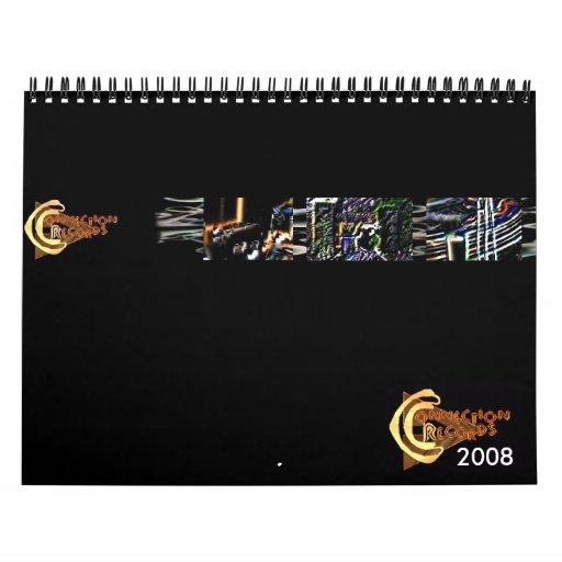 """Expedientes de la conexión: """"Calendario rebelde 20"""