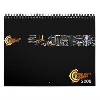 """Expedientes de la conexión: """"Calendario rebelde Calendario"""
