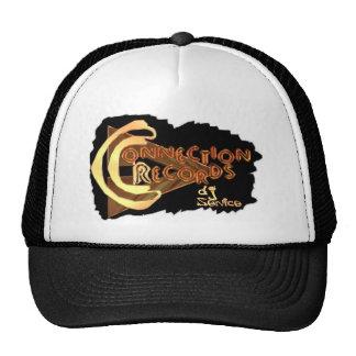 Expedientes de la conexión: DJ mantiene el gorra