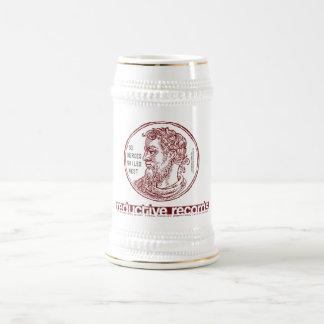 Expedientes reductores Xerces Stein Jarra De Cerveza