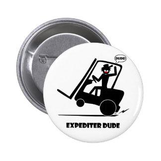 EXPEDITER DUDE 27 PINS