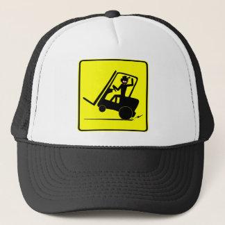 EXPEDITER DUDE 38 TRUCKER HAT
