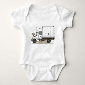 Expediter Truck Freight Hauler Shirt