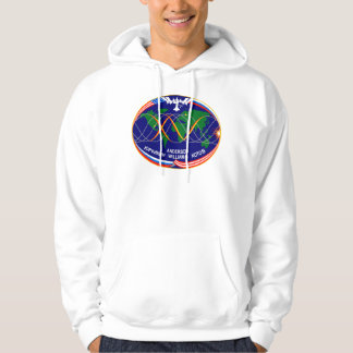 Expedition 15 Crew Patch Hoodie