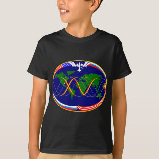 Expedition 15 Mission Patch T-Shirt