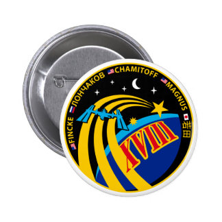 Expedition 18 button