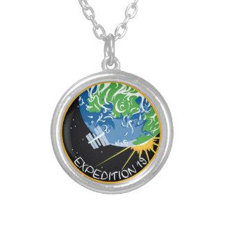 Expedition 19 custom jewelry