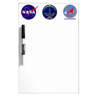 Expedition 20 Dry-Erase board