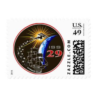 Expedition 26 postage