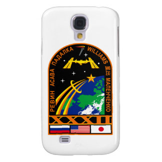 Expedition 32 galaxy s4 cover