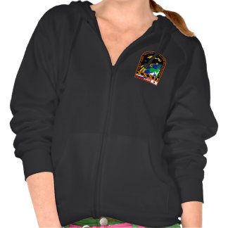 Expedition 32 pullover